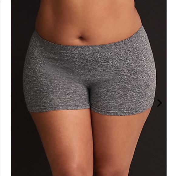 Short Shorts No Panties
